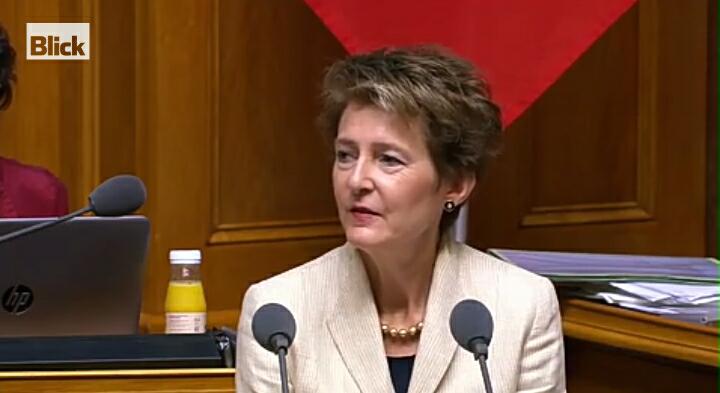 Mattinonline padroni in casa nostra in parlamento for Domestica in svizzera